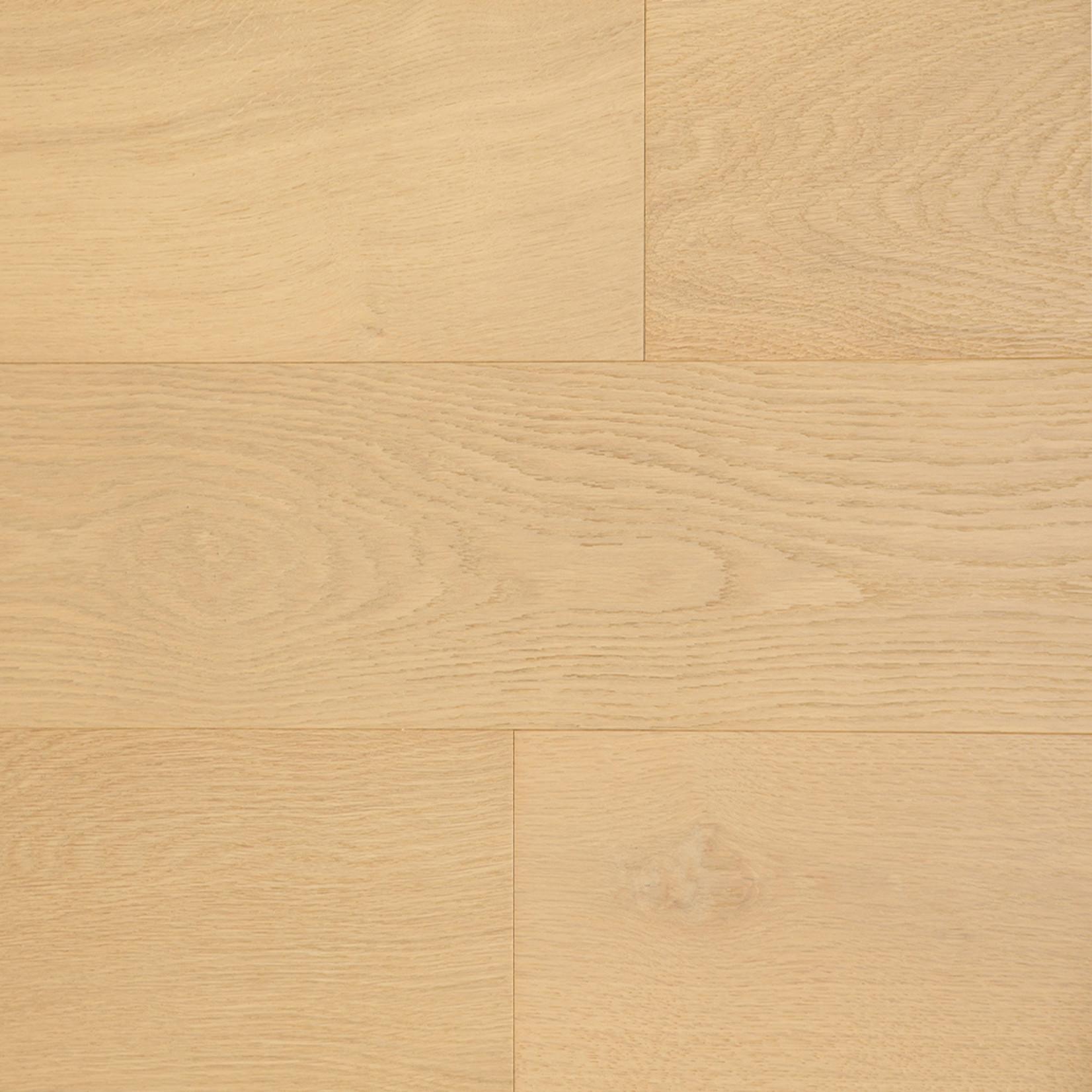 "Vidar Design Flooring Vidar - Ingénierie 3/4"" Chêne verni mat"