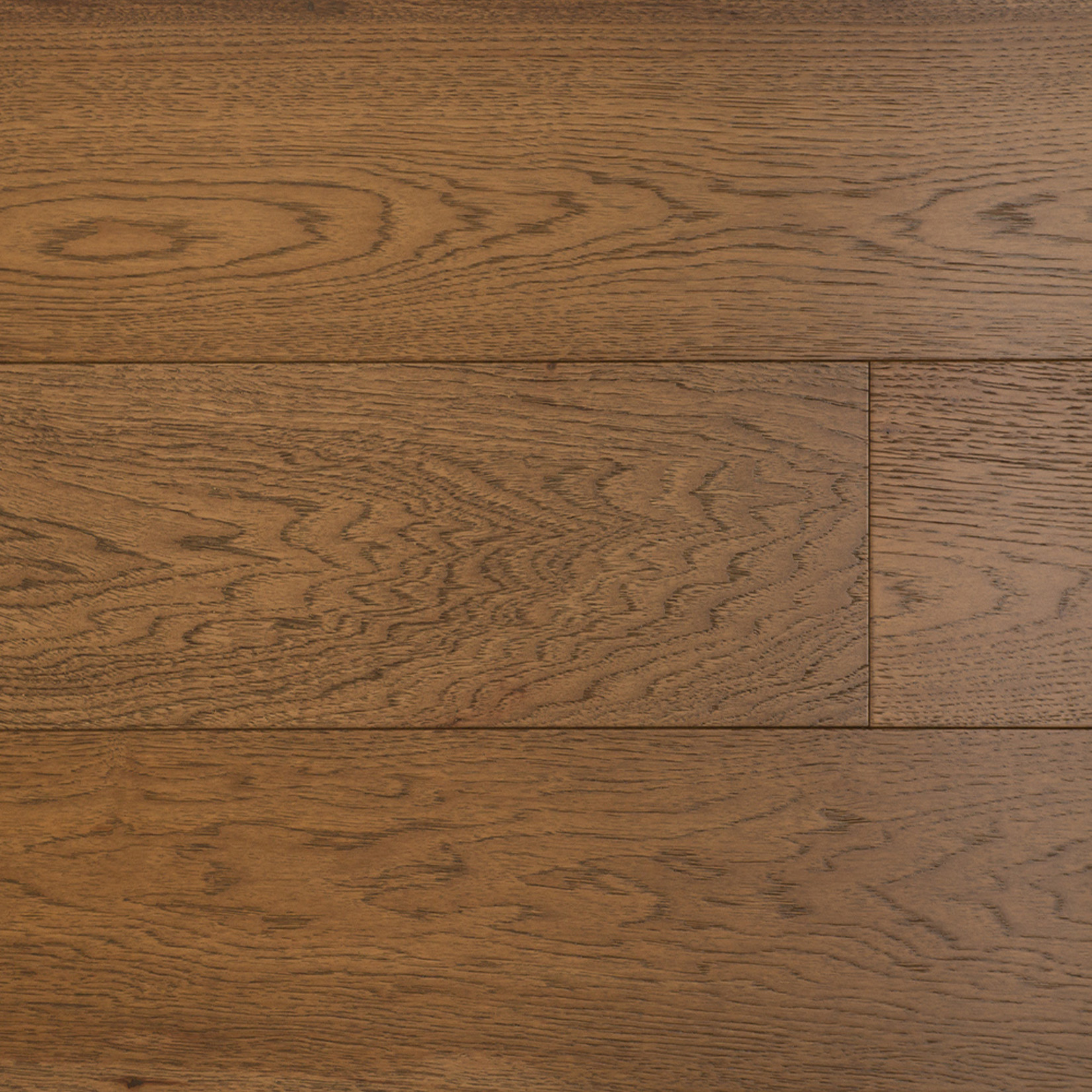 "Vidar Design Flooring Vidar - Ingénierie 3/4"" Hickory verni mat"