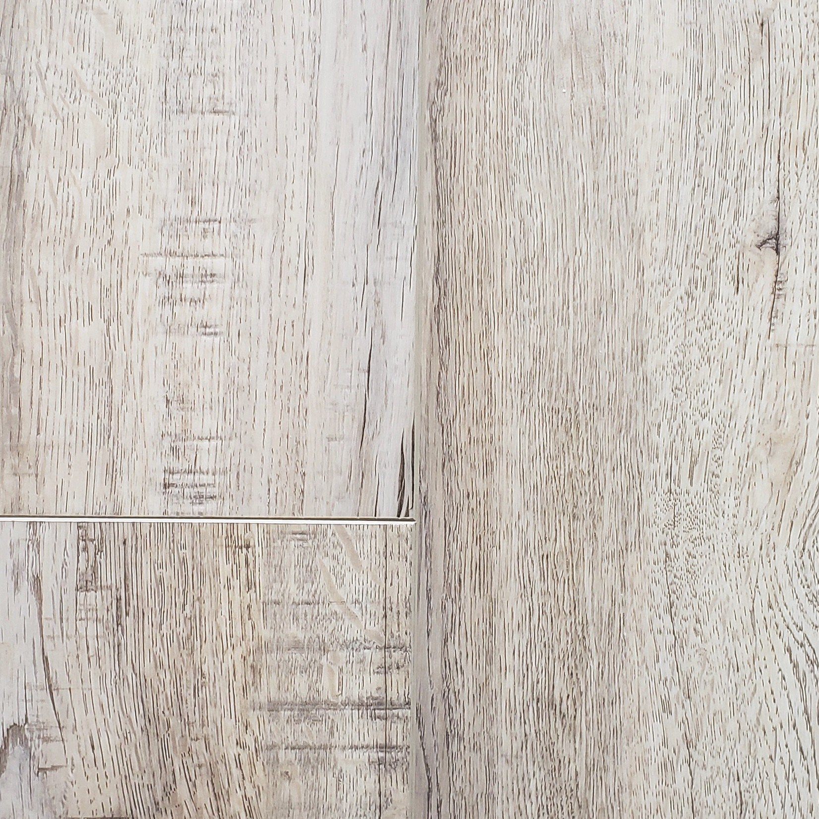 Mono Serra Boulevard - Plancher Vinyle clic avec mousse (SPC)