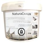 EVO NaturaChaux - Enduit de chaux pour effet béton