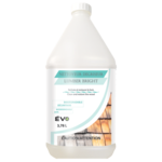 EVO Nettoyeur dégriseur - Nettoyeur blanchisseur pour bois
