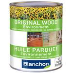 Blanchon Blanchon - Huile parquet - Environnement