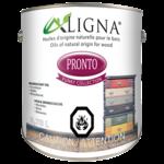 Ligna Pronto Funky - Huile pour murs et boiseries