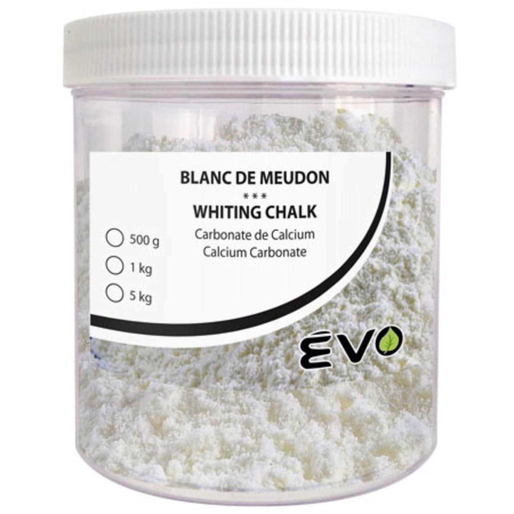 EVO Blanc de meudon