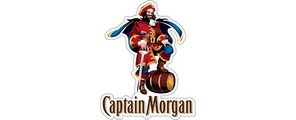 CAPT MORGAN