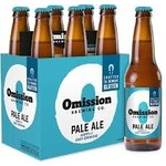 WIDMER BROTHERS WIDMER BROTHERSOMISSION PALE ALE12 OZ 6PK