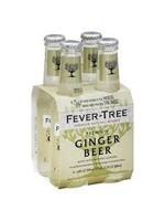 FEVER-TREE FEVER-TREELIGHT GINGER BEER 4PK.20L