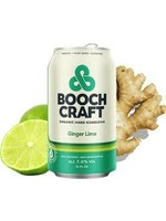 LEATHERBACK BREWING LEATHERBACK BREWING SOCA GINGER LIME 6PK12 OZ