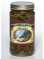 FOREST FLOOR FOODS FOREST FLOOR FOODSPICKLED GREEN BEANS8 OZ