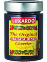 LUXARDO LUXARDOMARASCHINO CHERRIES14 OZ