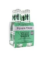 FEVER-TREE FEVER-TREEELDERFLOWER TONIC 4PK.200L