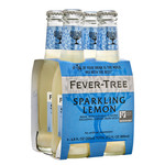 FEVER-TREE FEVER-TREE	SPARKLING LEMON 4PK	.20L