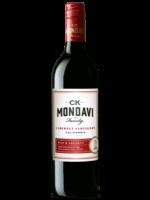 CK MONDAVI CABERNET.750L