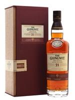 GLENLIVET GLENLIVET21 YR - SINGLE MALT SCOTCH.750L