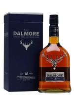 DALMORE 18 YR SINGLE MALT SCOTCH .750L