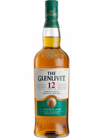 GLENLIVET GLENLIVET12 YR - SINGLE MALT.750L