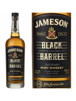 JAMESON JAMESONBLACK BARREL.750L