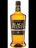 BLACK VELVET BLACK VELVETCANADIAN WHISKEY1.75L