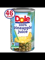 DOLE DOLEPINEAPPLE JUICE46 OZ