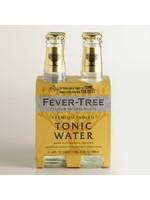 FEVER-TREE FEVER-TREETONIC WATER YELLOW 4PK .200L