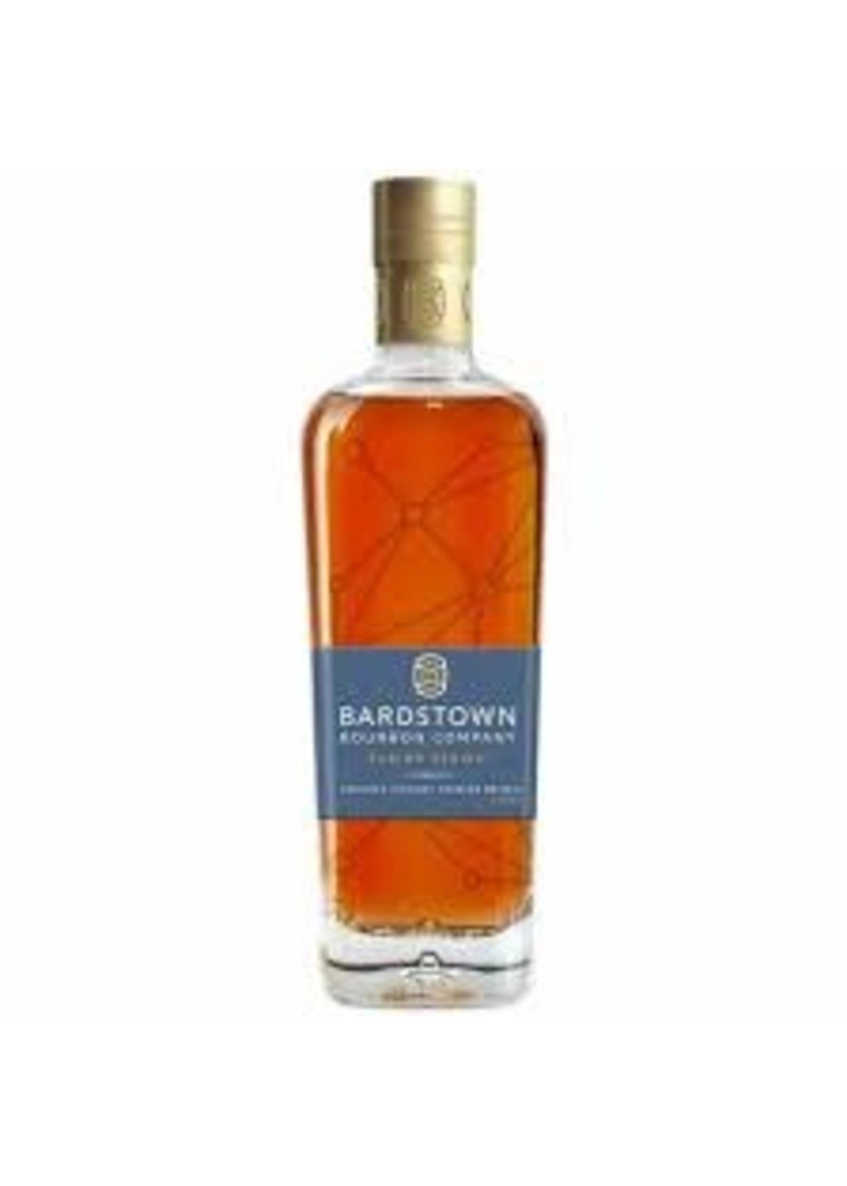 BARDSTOWN BOURBON SERIES 5 CASK STR .750L