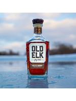 OLD ELK WHEATED BOURBON .750L