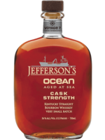 JEFFERSON'S  OCEAN BOURBON 90PF .750L