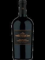 THREE FINGER JACK CABERNET .750L