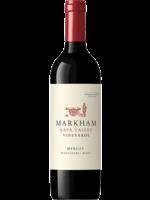 MARKHAM MARKHAMMERLOT NAPA VALLEY.750L