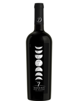 7 MOONS RED BLEND .750L