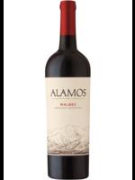 ALAMOS ALAMOSMALBEC.750L