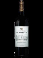 CHATEAU DE RIBEBON CHATEAU DE RIBEBONBORDEAUX SUPERIEUR.750L