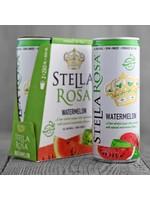 STELLA ROSA STELLA ROSA WATERMELON CANS 2PK .250L