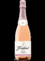 FREIXENET ROSE ALCOHOL FREE SPARKLING .750L