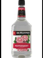 DEKUYPER DEKUYPERPEPPERMINT SCHNAPPS.750L