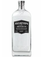 AVIATION AVIATIONAMERICAN GIN.750L