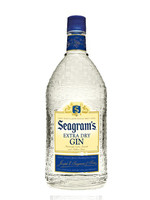 SEAGRAM'S SEAGRAM'SEXTRA DRY GIN1.75L