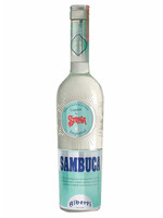 STREGA SAMBUCA 84  .750L