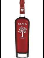PAMA POMEGRANATE LIQUEUR .750L