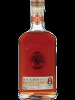 BACARDI BACARDIOCHO 8 YR.750L