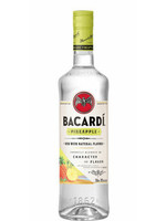 BACARDI BACARDIPINEAPPLE RUM.750L