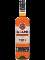 BACARDI BACARDISPICED RUM .750L