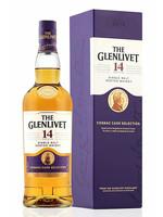 GLENLIVET GLENLIVET14YR COGNAC CASK.750L