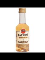 BACARDI BACARDIGOLD RUM.050L