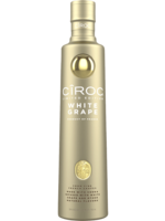 CIROC VODKA WHITE GRAPE  .750L