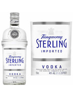 TANQUERAY TANQUERAYSTERLING VODKA.750L