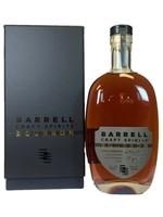BARRELLBOURBON CASK STRENGTH 15 YR.750L