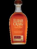 ELIJAH CRAIG ELIJAH CRAIG BOURBONSMALL BATCH WHISKEY1.75L
