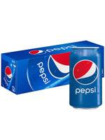 PEPSI PEPSI 12PK CANS