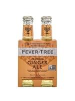 FEVER-TREE FEVER-TREEGINGER ALE 4PK.20L